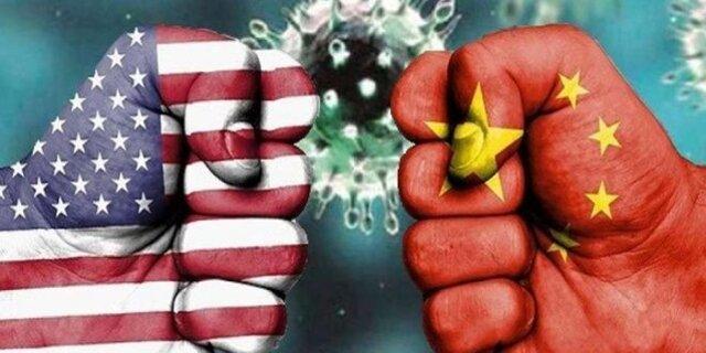 ادعای آمریکا،چین شدت و سختی ویروس را پنهان نموده بود
